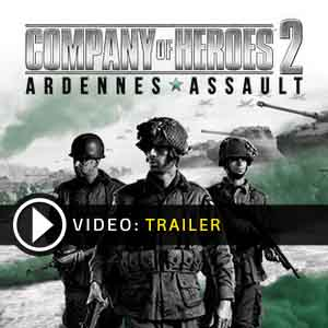 Company of Heroes 2 Ardennes Assault Key Kaufen Preisvergleich