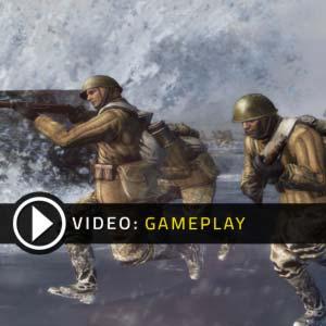 Company of Heroes 2 Video zum Gameplay