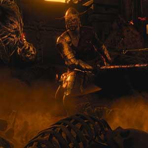 Skelette von Conan Exiles