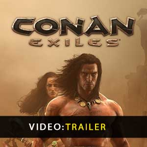 Conan Exiles-Trailer-Video