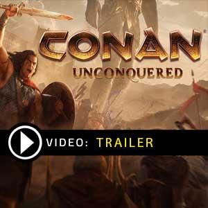 Conan Unconquered Key kaufen Preisvergleich