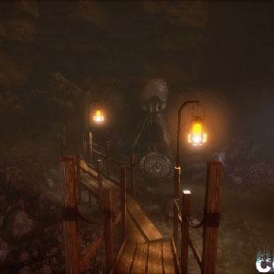 Lovecraft's Atmosphäre
