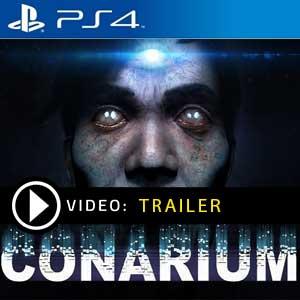 Conarium PS4 Prices Digital or Box Edition