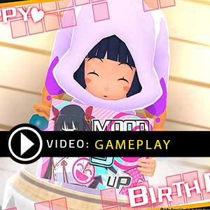Conception Plus Maidens of The Twelve Stars Gameplay Video