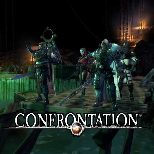 Kaufen Confrontation CD Key Preisvergleich