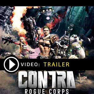 Buy Contra Rogue Corps CD Key Compare Prices