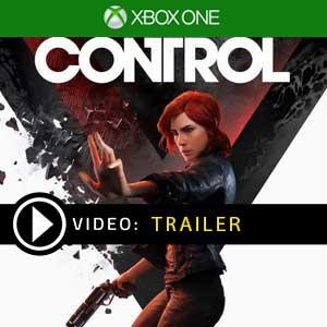 Control Xbox One Digital Download und Box Edition