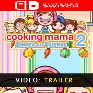 Kaufe Cooking Mama CookStar Nintendo Switch Preisvergleich