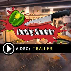 Cooking Simulator Key kaufen Preisvergleich