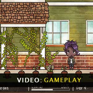 Corinne Crosss Dead and Breakfast Gameplay Video