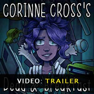 Corinne Crosss Dead and Breakfast Key Kaufen Preisvergleich