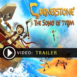 Cornerstone The Song of Tyrim Key Kaufen Preisvergleich