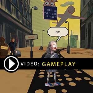 Cosmic Top Secret Gameplay Video