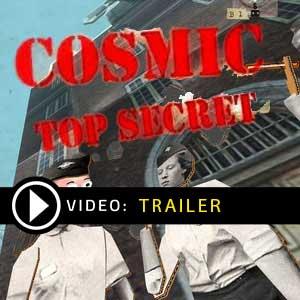 Cosmic Top Secret Key kaufen Preisvergleich