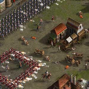 Cossacks 3 Riesige Massen Schlachten