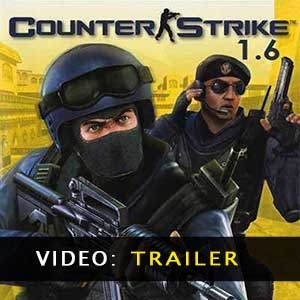 Counter Strike 1.6 Key kaufen - Preisvergleich