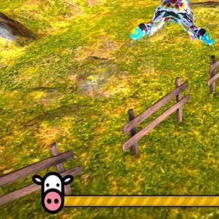 Verdienen cowcoins
