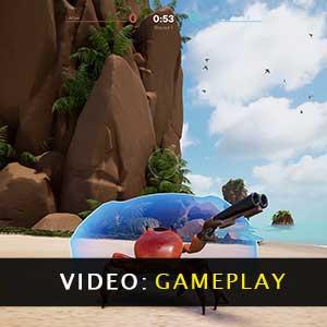 Crab Champions Gameplay Video