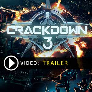 Buy Crackdown 3 CD Key Compare Prices
