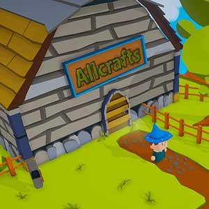 Allcrafts-Fabrik