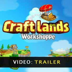 Craftlands Workshoppe Key kaufen Preisvergleich