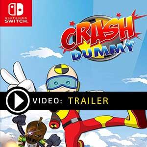 Crash Dummy Nintendo Switch Digital Download und Box Edition