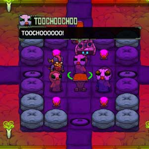 Crashlands Gameplay