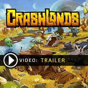 Crashlands Key Kaufen Preisvergleich