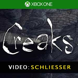 Creaks Trailer Video