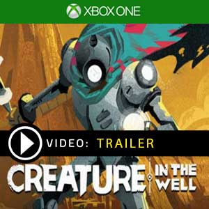Creature in the Well Xbox One Prices Digital or Box Edition