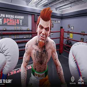 boxing legacy