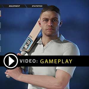 Cricket 19 Gameplay Video