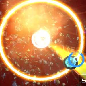 Crimsonland - Explosion