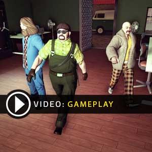 Crookz Gameplay Video
