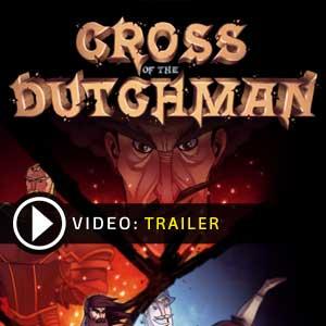 Cross of the Dutchman Key Kaufen Preisvergleich