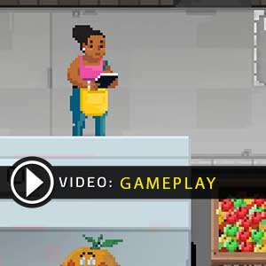 Crossing Souls Gameplay Video