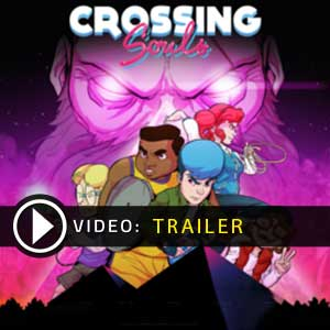 Crossing Souls Key Kaufen Preisvergleich