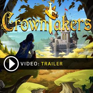 Crowntakers Key Kaufen Preisvergleich