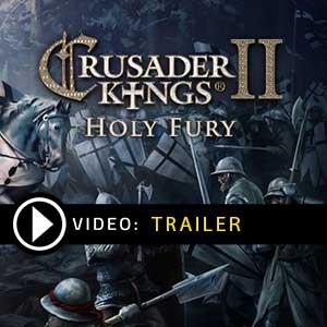 Crusader Kings 2 Holy Fury Key kaufen Preisvergleich