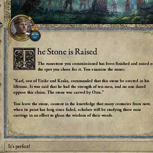 Crusader Kings 2 The Old Gods Geschichte
