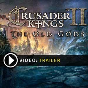 Crusader Kings 2 The Old Gods Key Kaufen Preisvergleich