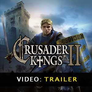 Kaufen Crusader Kings 2 CD Key Preisvergleich