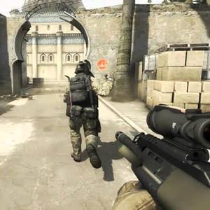 Counter-Strike: Global Offensive Teamkollegium