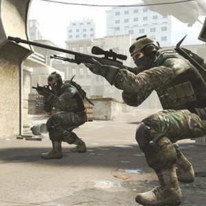 Gegenschlag Globale Offensive M249 Häute