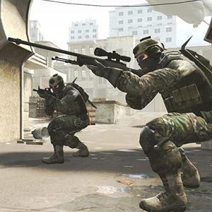 Counter Strike: Global Offensive M249 Häute