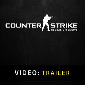 Counter Strike Global Offensive - Trailer-Video