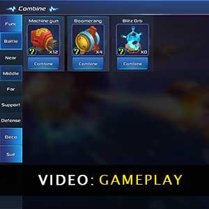 CubeGun Gameplay Video