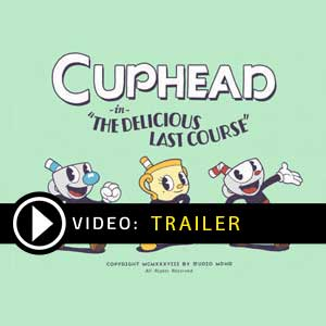 Buy Cuphead The Delicious Last Course CD Key Compare Prices