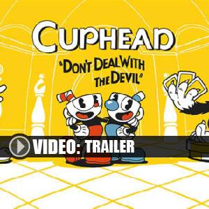 Cuphead Key Kaufen Preisvergleich