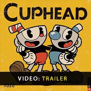 Video zum Cuphead-Trailer